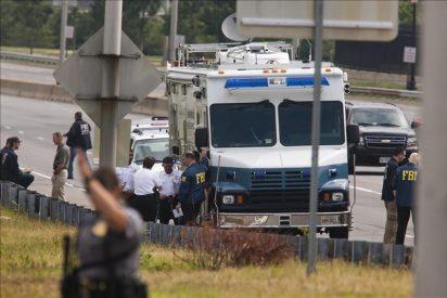 Al menos seis muertos en un tiroteo en una fiesta de cumpleaños en EEUU