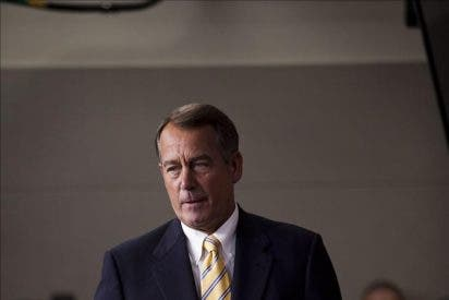 Líder republicano defiende un plan para subir al techo de deuda de EE.UU. en dos fases