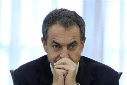 Zapatero analiza hoy en Londres con Cameron el horizonte económico de la UE