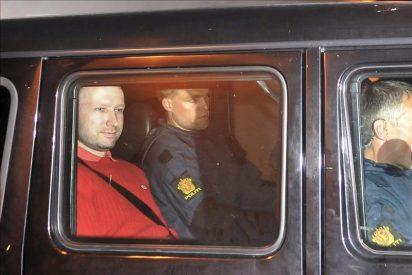 """Breivik cometió la matanza para """"castigar la tolerancia socialdemócrata"""""""