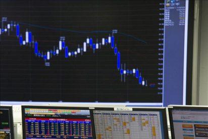 El Nikkei sube 27,59 puntos, el 0,27 por ciento, hasta los 10.077,60 puntos