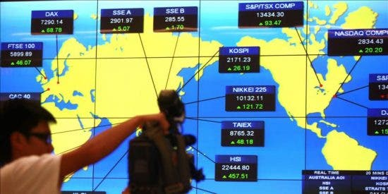 El Hang Seng baja el 0,04 por ciento