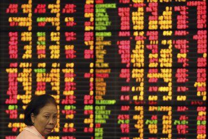 Pérdidas en las bolsas del Sudeste Asiático, salvo Singapur y Tailandia