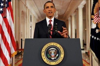 Obama alerta del riesgo de crisis y recurre a los ciudadanos para salvar al país de mora