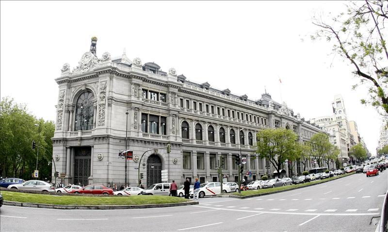 La prima de riesgo de España sube a 330 puntos básicos tras la subasta de las letras del Tesoro