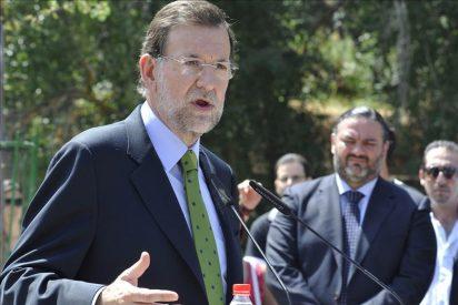 Rajoy abre el curso de verano de la Universidad Complutense