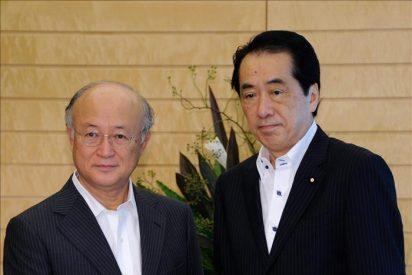 El OIEA ofrece a Japón ayuda para la descontaminación nuclear