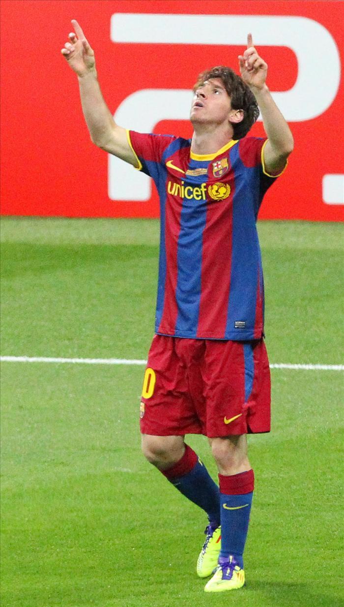 La ausencia de Messi resta atractivo a la gira del Barcelona por EEUU
