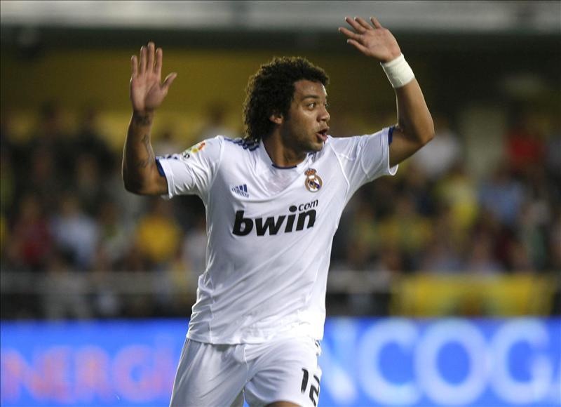 Marcelo obtiene la nacionalidad española