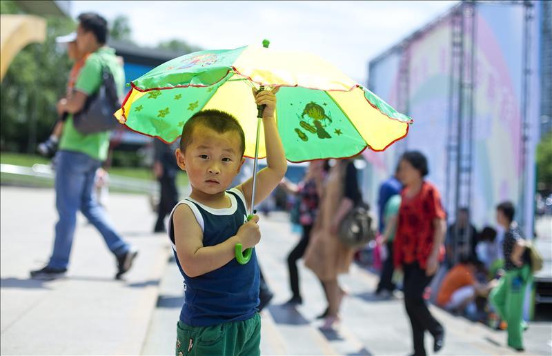 Rescatados 89 niños en una operación contra el tráfico infantil en China