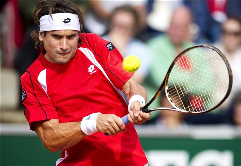 Una lesión en el metatarsiano impedirá a Ferrer participar en el Torneo de Luanco