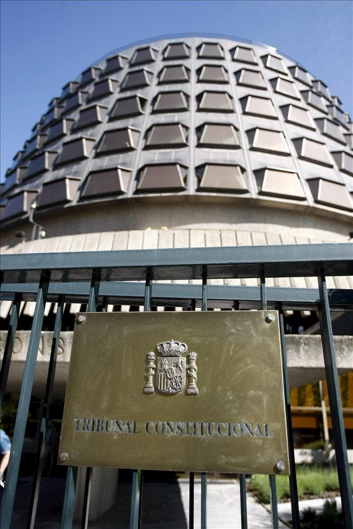 El Tribunal Constitucional permite al Estado imponer objetivos de déficit a las Autonomías