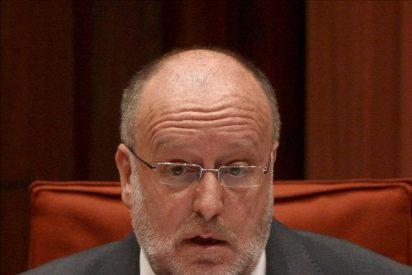 Colom reconoce que cobró 75.000 euros de Millet y que aún no los ha devuelto