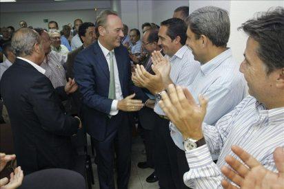 Comienza en Les Corts Valencianes la toma de posesión de Fabra como president