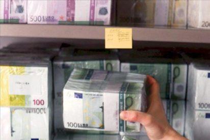 El euro baja en la apertura hasta los 1,4367 dólares en Fráncfort