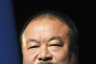 El artista y disidente chino Ai Weiwei abre una cuenta en la red Google+