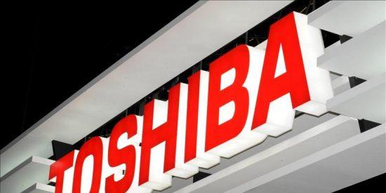 Toshiba ganó 4,4 millones de euros entre abril y junio