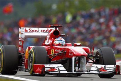 Alonso y Hamilton quieren seguir cuestionando la hegemonía de Red Bull