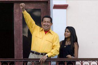 Aquejado de cáncer Chavez elimina la muerte de las consignas en su cumpleaños