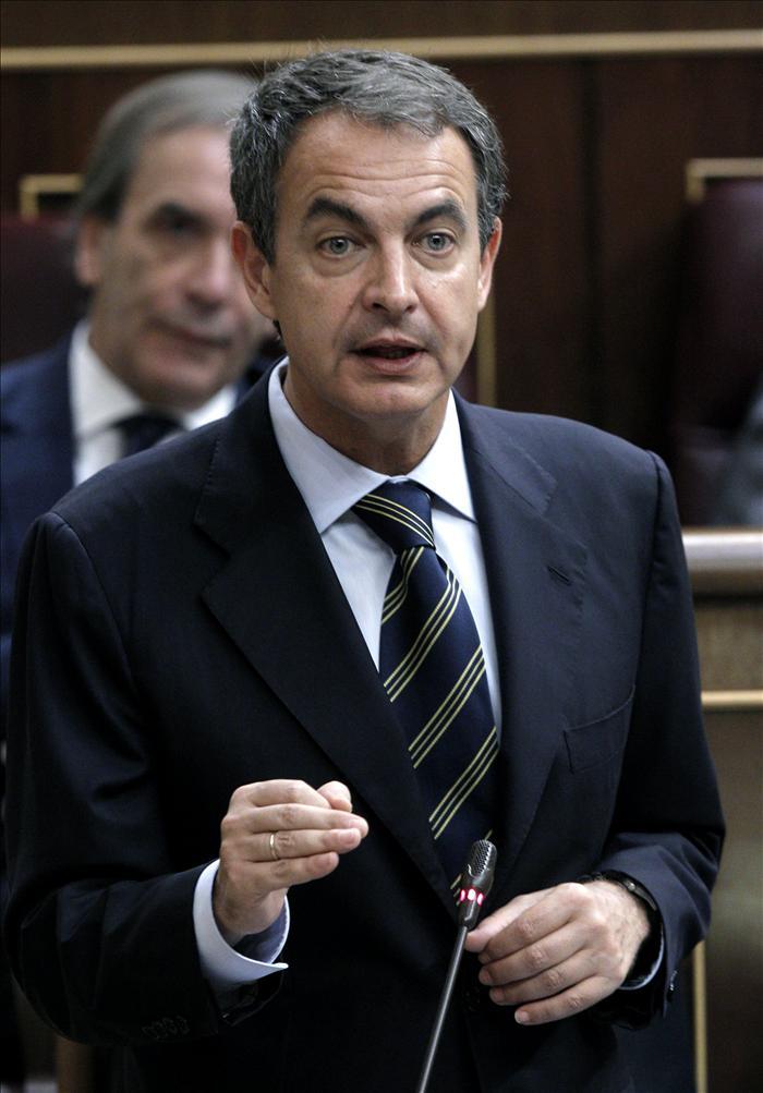 Zapatero anticipa las elecciones generales al 20 de noviembre