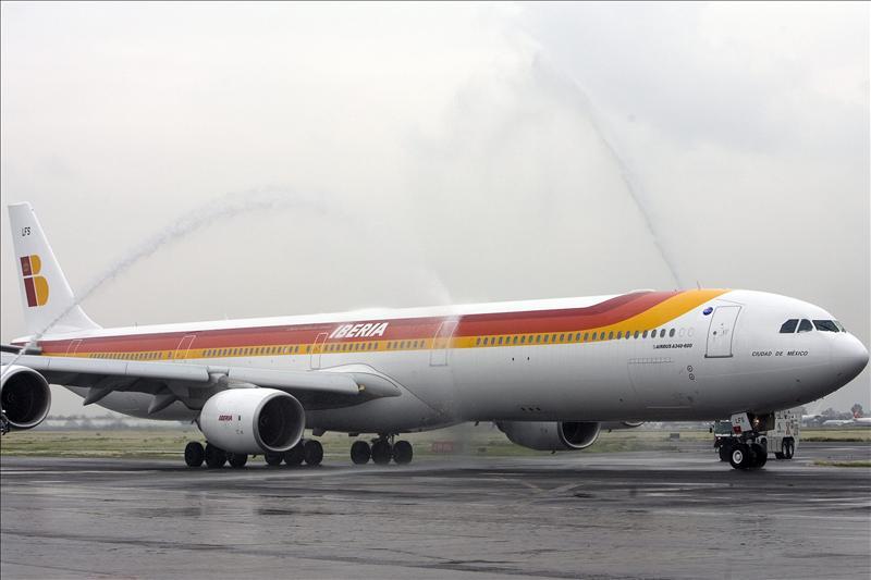 International Airlines gana 87,8 millones de euros hasta junio al aumentar los ingresos