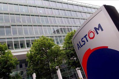 Los trabajadores ratifican el acuerdo del ERE de Alstom que afectará a 200 empleados