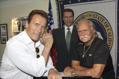 La casa natal de Arnold Schwarzenegger acoge un museo en su honor