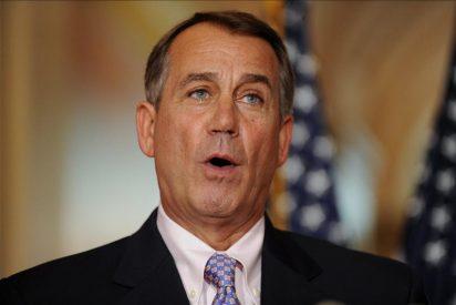 Obama se emplea en las negociaciones pero los planes partidarios fracasan en el Congreso