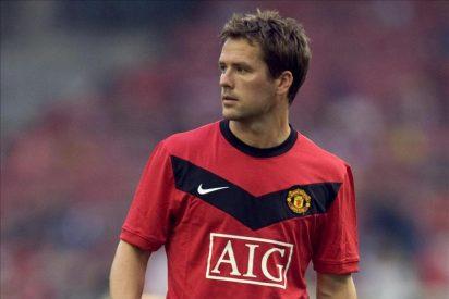 2-1. Owen y Nani dan la victoria al Manchester United que terminó invicto