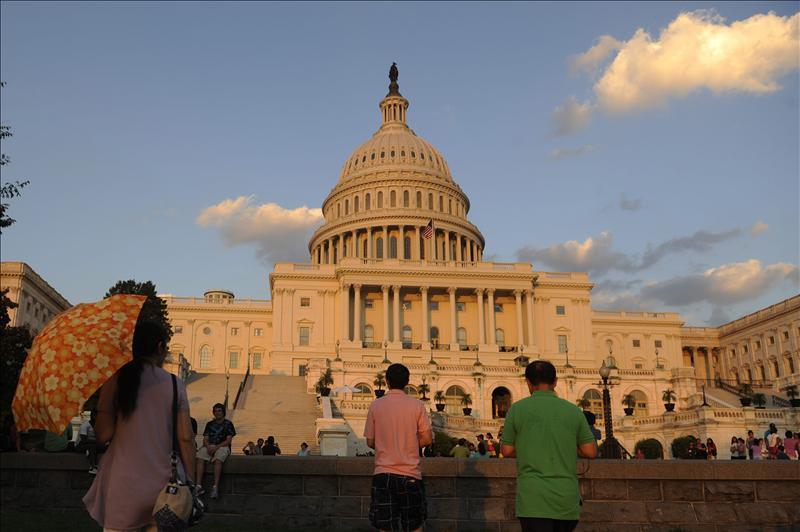 Aplazan la votación en el Senado, para intentar llegar a un acuerdo que evite la suspensión de pagos