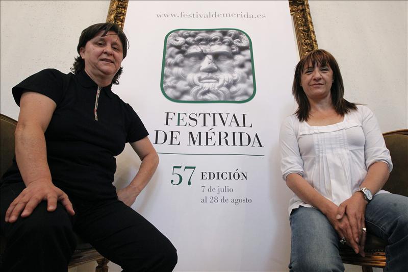 La Dirección del Festival de Mérida aduce causas económicas para abandonar, pero admite presiones