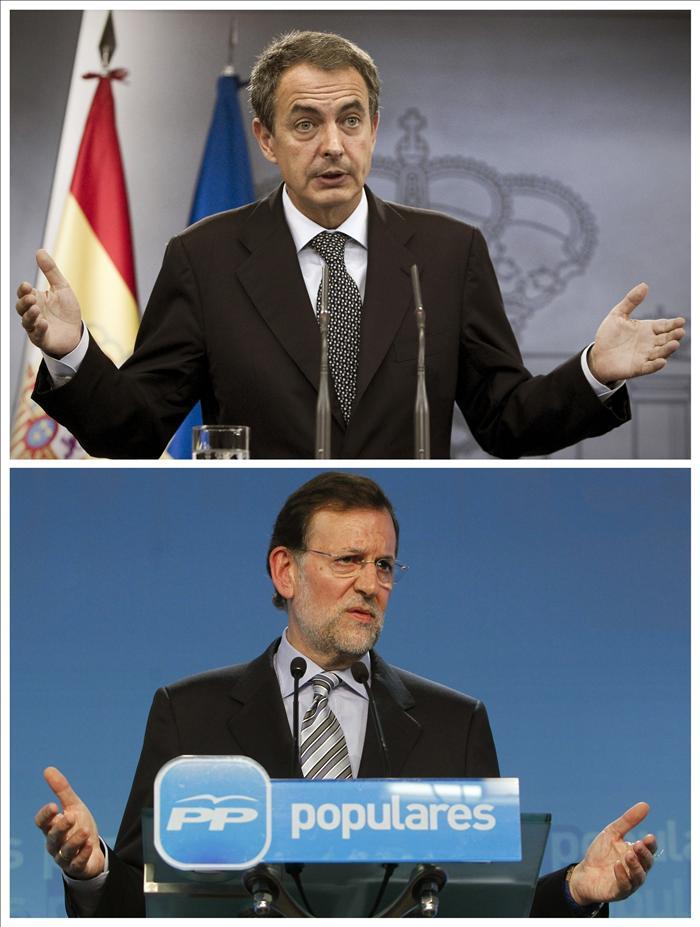 Dos encuestas sitúan la ventaja del PP sobre el PSOE entre 14 y 16 puntos