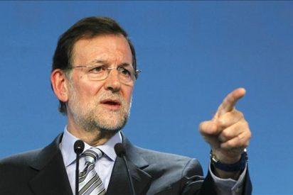 Rajoy carga su agenda internacional antes de las elecciones