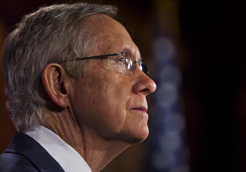 El Senado de Estados Unidos rechaza votar el plan demócrata sobre la deuda