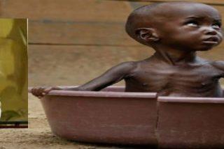 """Llamamiento angustiado del Papa por Somalia: """"Catástrofe humanitaria"""""""