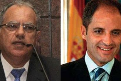 """Saco y su visión de la dimisión de Curbelo: """"Ahora falta Camps"""""""