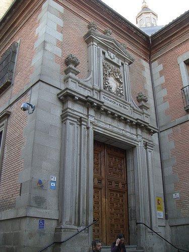 Multitudinario adiós de Toledo a los jesuitas