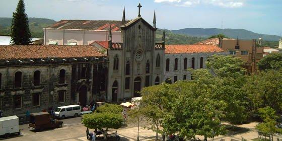 La Catedral de León de Nicaragua es declarada Patrimonio de la Humanidad