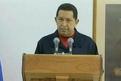 Hugo Chávez anuncia lloroso en televisión que sufre cáncer