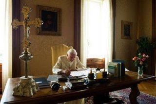 El papa se traslada a Castel Gandolfo para pasar sus vacaciones