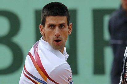 Djokovic jugará su primera final de Wimbledon y se asegura el Nº-1