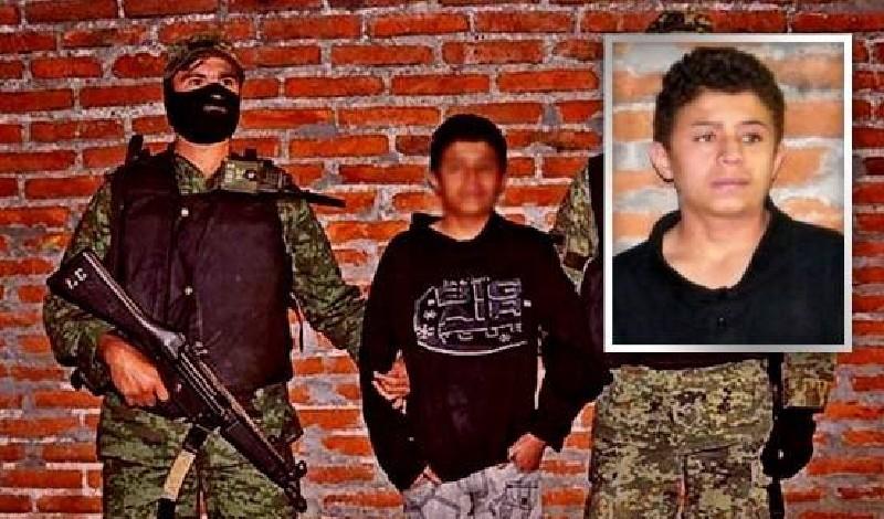 'Niños Sicarios': la barata y desechable carne de cañón de los carteles del narco