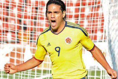 Colombia se clasifica para cuartos de final de la Copa América