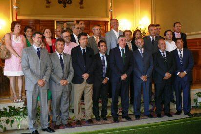 La Diputación de Toledo cierra la legislatura