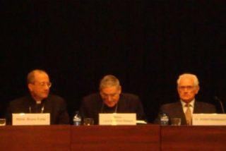 El laico Josep M. Carbonell sucede al sacerdote Antoni Matabosch