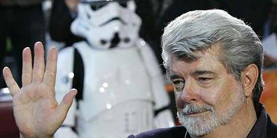 George Lucas pierde 'la guerra de los trajes imperiales'