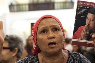 """Hugo Chávez: """"Delego funciones pero no entrego el Gobierno venezolano"""""""