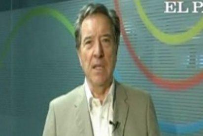 'Fray-gay' Gabilondo se transforma en el embajador del 'orgullo'