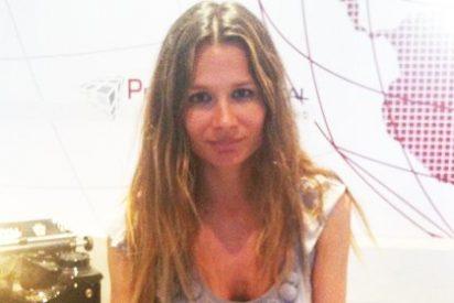 """María Zabay: """"Hay que tener cuidado con esos oradores que se aprovechan de la gente desesperada"""""""