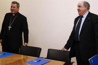 La Universidad de Deusto y el Obispado de Bilbao firman un convenio